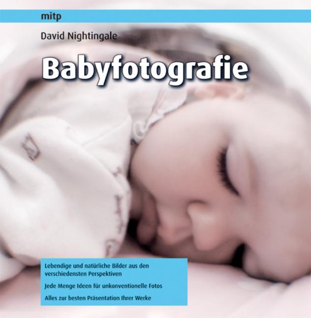 Babyfotografie von David Nightingale