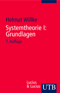 Systemtheorie - Tl.1
