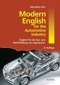 Modern English for the Automotive Industry
