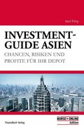 Investment-Guide Asien