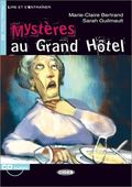 Mystères au Grand Hotel, m. Audio-CD