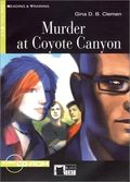 Murder at Coyote Canyon, w. Audio/CD-ROM