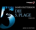 Patterson, Die 5. Plage, 5 Audio-CDs