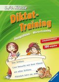 Diktat-Training (3./4. Klasse)