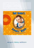 Schmitz' Mama, 1 MP3-CD