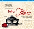 Totentänze, 4 Audio-CDs
