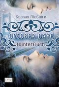 October Daye - Winterfluch