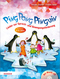 Ping Pong Pinguin, m. Audio-CD