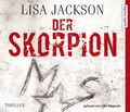 Der Skorpion, 6 Audio-CDs