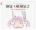 Hase 1 an Hase 2