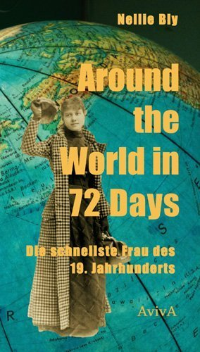 Around the World in 72 Days