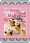 Mini-Muffins-Set, m. 24er-Backform