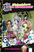 Monster High - Talentshow um Mitternacht