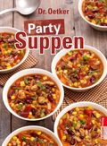 Dr. Oetker Party Suppen