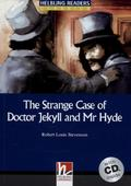 The Strange Case of Doctor Jekyll and Mr Hyde, w. Audio-CD