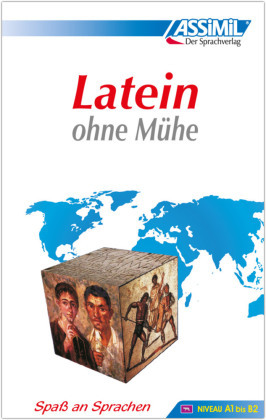 Assimil Latein ohne Mühe: Lehrbuch