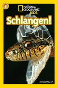 National Geographic Kids - Schlangen!