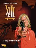 XIII Mystery - Billy Stockton