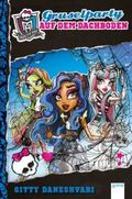 Monster High - Gruselparty auf dem Dachboden