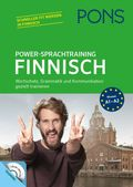 PONS Power-Sprachtraining Finnisch, m. Audio-CD