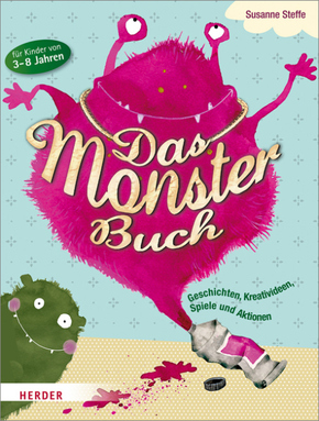 Das Monsterbuch
