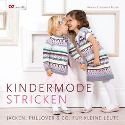 Kindermode stricken