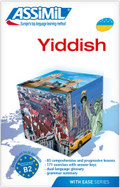 Yiddish: Book