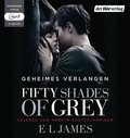 Fifty Shades of Grey - Geheimes Verlangen, 2 MP3-CDs