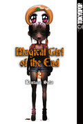 Magical Girl of the End - Bd.2