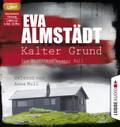 Kalter Grund, MP3-CD