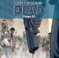 The Walking Dead, Audio-CD - Tl.2