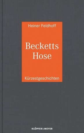 Becketts Hose