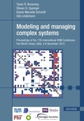 Modeling and managing complex Systems, w. CD-ROM
