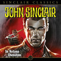 John Sinclair Classics - In Satans Diensten, Audio-CD