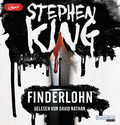 Finderlohn, 3 MP3-CDs