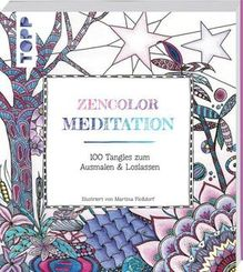 Zencolor: Meditation
