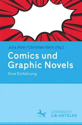 Comics und Graphic Novels