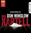 Das Kartell, 4 MP3-CDs