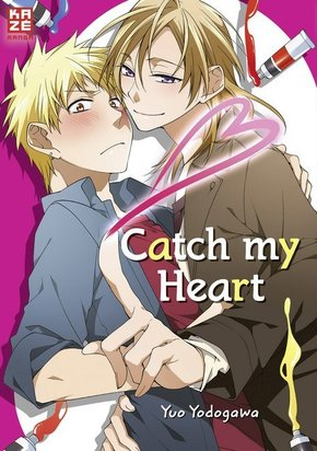 Catch my Heart