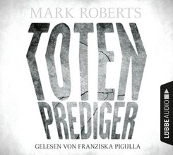 Totenprediger, 6 Audio-CDs