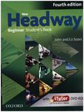 New Headway, Beginner: Student's Book, with iTutor DVD-ROM