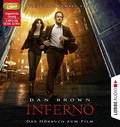 Inferno, 3  MP3-CDs