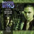Doctor Who: Blood of the Daleks Part 2, Audio-CD
