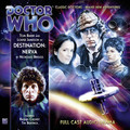 Doctor Who: Destination Nerva, Audio-CD