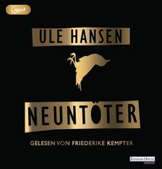 Neuntöter, 2 MP3-CDs