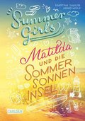 Summer Girls - Matilda und die Sommersonneninsel