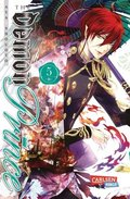 The Demon Prince - Bd.5