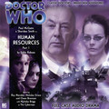 Doctor Who: Human Resources Part 1, Audio-CD