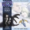 Doctor Who: Phobos, Audio-CD
