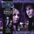 Doctor Who: Horror of Glam Rock, Audio-CD